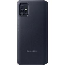 Чехол SAMSUNG Galaxy A51/A515 S View Wallet Cover (EF-EA515PBEGRU)