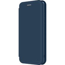 Чехол MAKEFUTURE Flip Case для Samsung Galaxy Note 10 Lite Flip Blue (MCP-SN10LBL)