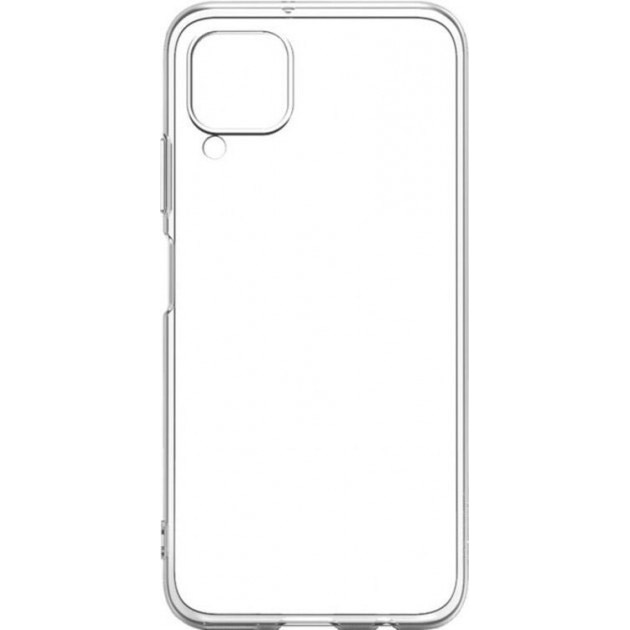 Чехол HUAWEI P40 lite transparent case (51993984)