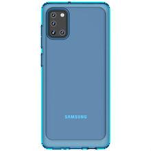 Чехол SAMSUNG KDLab A Cover Galaxy A31 Blue (GP-FPA315KDALW)