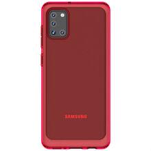 Чехол SAMSUNG KDLab A Cover Galaxy A31 Red (GP-FPA315KDARW)