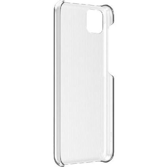 Чехол HUAWEI Y5p transparent PC case (51994128)
