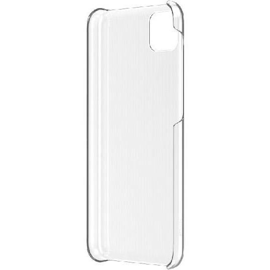 Чехол HUAWEI Y5p transparent PC case (51994128) Тип чехол-накладка