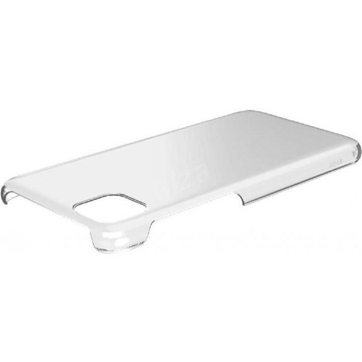 Чехол HUAWEI Y5p transparent PC case (51994128) Цвет прозрачный
