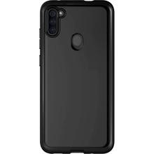 Чехол SAMSUNG KD LAB A Cover для Samsung Galaxy A11 Black (GP-FPA115KDABW)