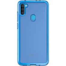 Чехол SAMSUNG KD LAB A Cover для Samsung Galaxy A11 Blue (GP-FPA115KDALW)