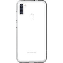 Чехол SAMSUNG KD LAB A Cover для Samsung Galaxy A11 Transparent (GP-FPA115KDATW)