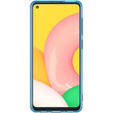 Чехол SAMSUNG KD LAB A Cover для Samsung Galaxy A21s Blue (GP-FPA217KDALW)