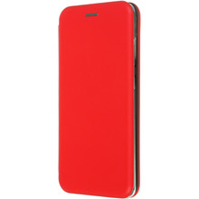 Чехол ARMORSTANDART для Samsung A52 A525 Red (ARM59297)