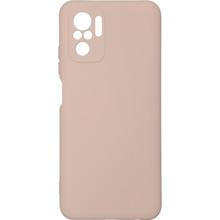 Чехол ARMORSTANDART ICON Case для Xiaomi Redmi Note 10/Note 10s Pink Sand (ARM58827)