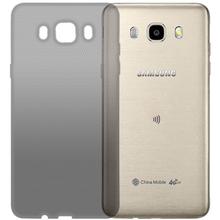Чехол GLOBALCASE (TPU) Extra Slim для Samsung J510 темный (1283126471322)