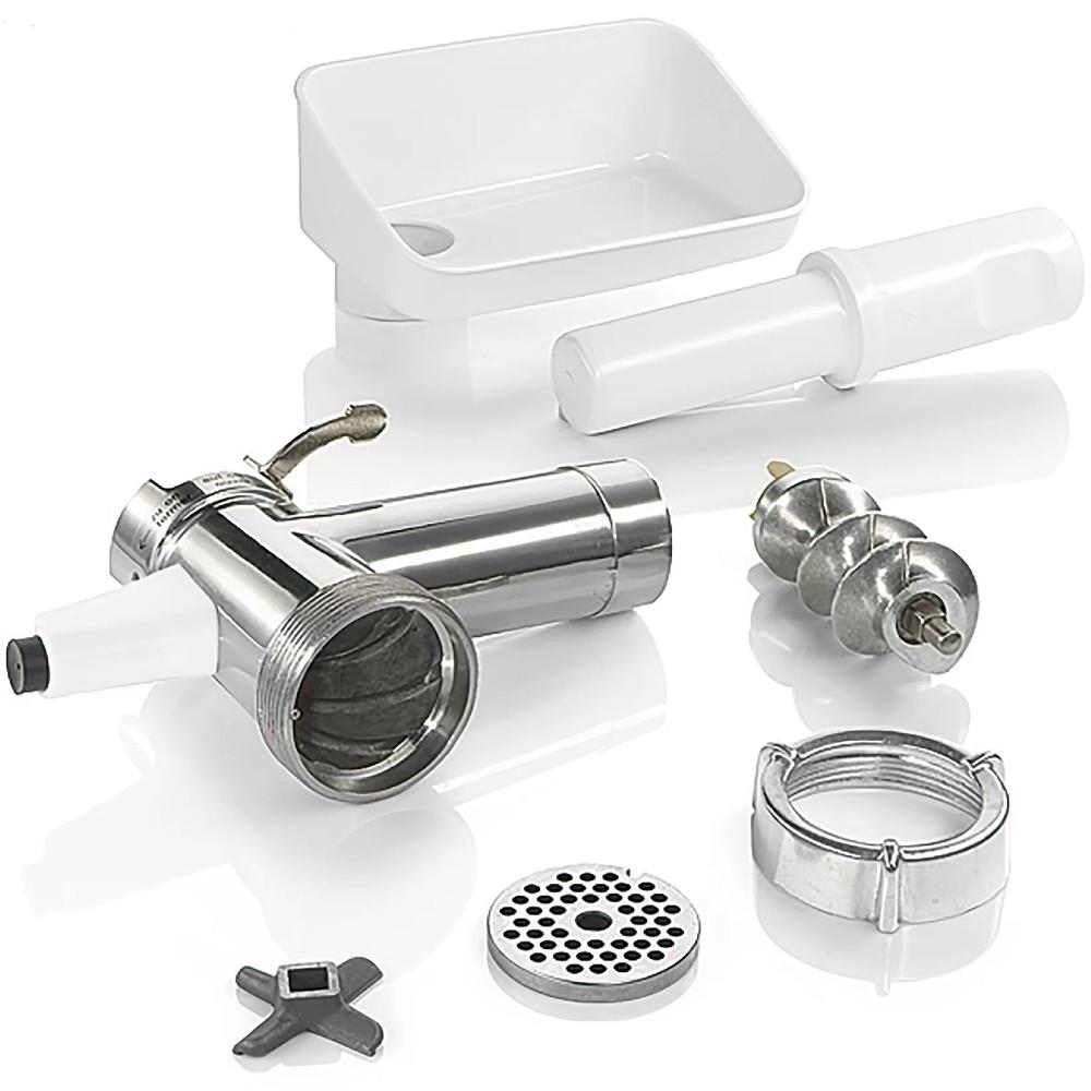 Насадка мясорубка Bosch MUZ5FW1 Совместимость с кухонными машинами MUM5