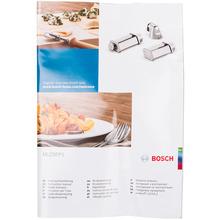 Набор насадок для лазаньи и тальятелле BOSCH Pasta Passion MUZ9PP1