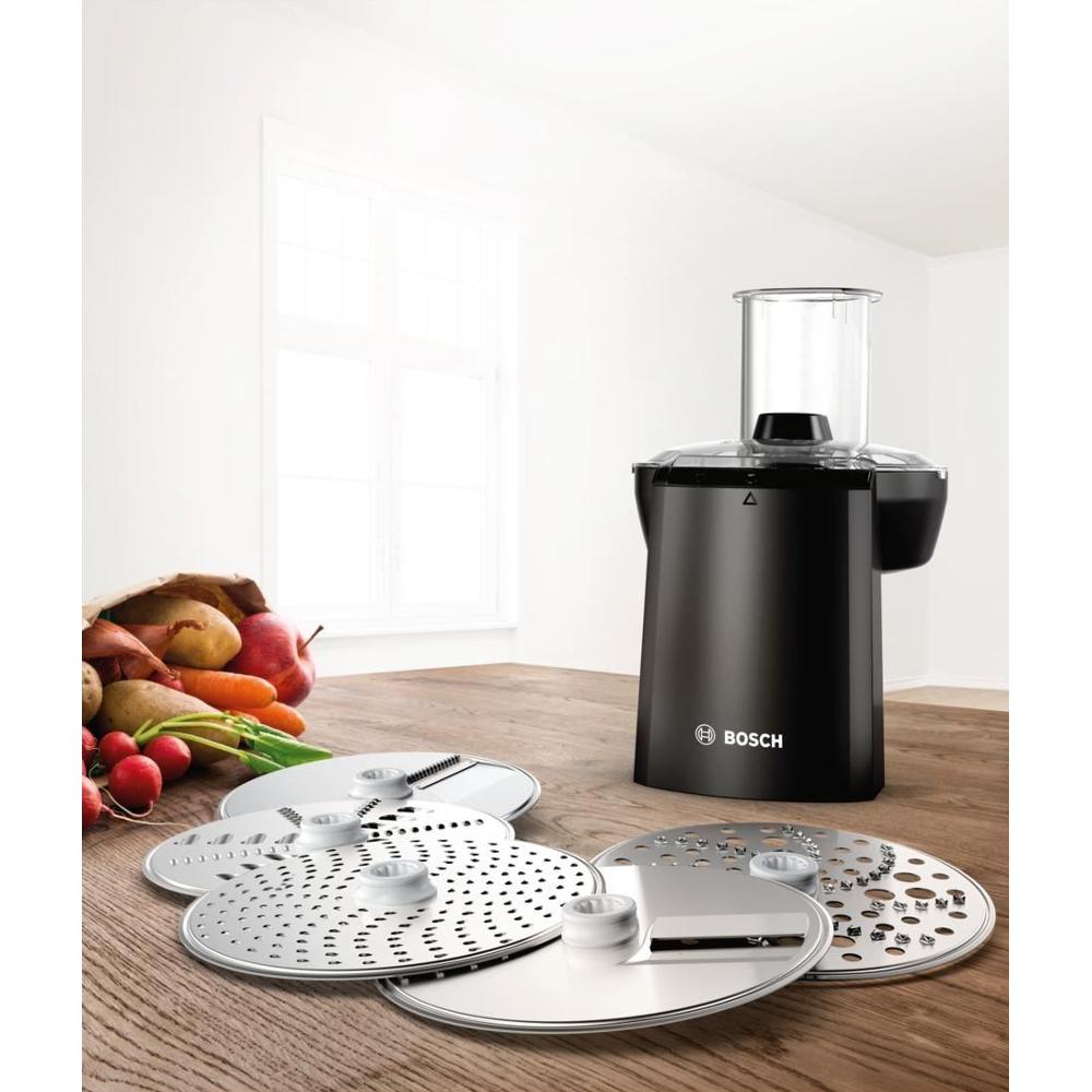 Набор насадок BOSCH MUZ9VL1 (5 шт.) Совместимость с кухонными машинами OptiMUM