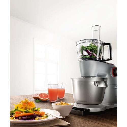 Набор насадок BOSCH MUZ9VLP1 Совместимость с кухонными машинами OptiMUM