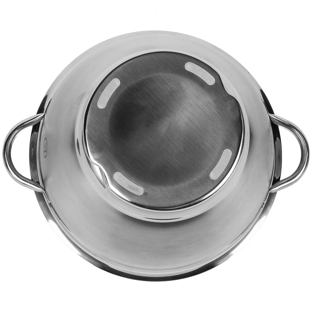 Чаша KENWOOD KAT530 Материал нержавеющая сталь
