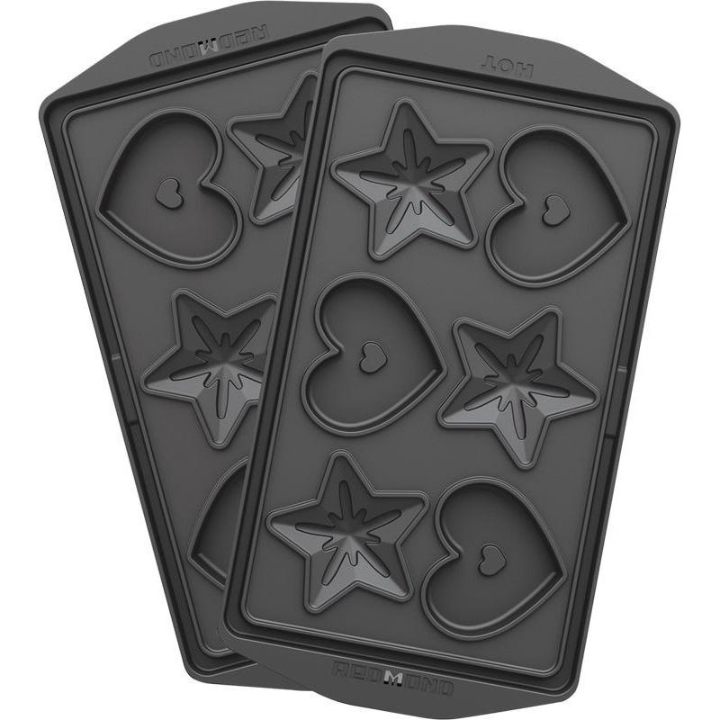 Сменная панель REDMOND RAMB-24 Сердечки и звёздочки