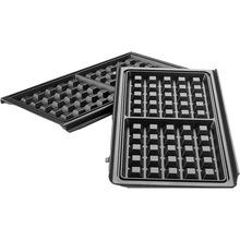 Набор пластин для вафель DELONGHI DLSK155