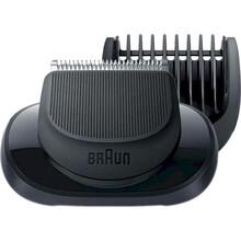 Комплект насадок BRAUN 05-BT BLK (81727357)