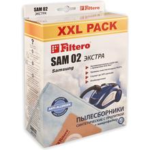 Пылесборник FILTERO SAM 02 (8) Экстра