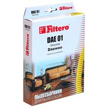 Пылесборник FILTERO DAE 01(4)
