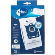 Мешок ELECTROLUX E 201S S-bag Classic LongPerformance 4 шт х 3.5 (900168458)