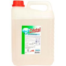 Средство для мытья посуды САН КЛІН Cristal 5 л (4820003542613)