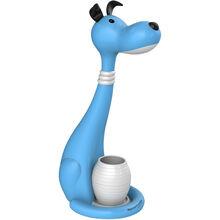Настільна лампаPROMATE Goofy Blue (goofy.blue)