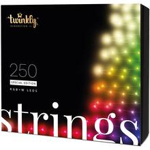 Гирлянда TWINKLY Smart LED Strings RGBW 250 (TWS250SPP-BEU)