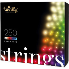Гирлянда TWINKLY Smart LED Strings RGBW 250 (TWS250SPP-TEU)