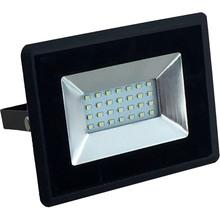 Прожектор V-TAC E-series SKU-5947 20W 230V 4000К Black (SKU-5947)
