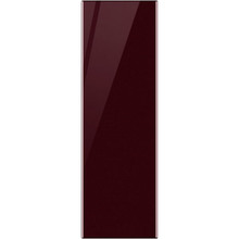 Декоративная панель SAMSUNG для BESPOKE RA-R23DAA43GG Glam Burgundy