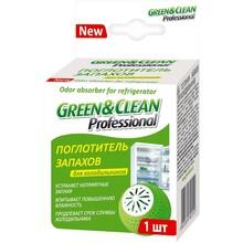 Поглотитель запахов GREEN&CLEAN (GC 02212)