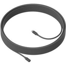Кабель LOGITECH для микрофона MeetUp Mic Extension Cable (950-000005)