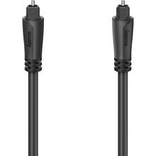 Кабель HAMA Optical ODT 1.5 м Black (00205134)