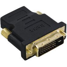 Перехідник HAMA DVI - HDMI (34035)
