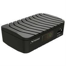 Цифровий тюнер STRONG SRT 8203