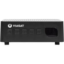 Цифровой тюнер ROMSAT S2 TV Viasat (030632)