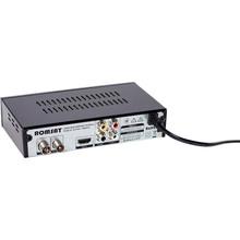 Цифровой тюнер ROMSAT T8050HD