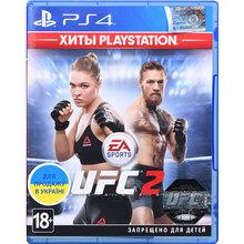 Игра EA SPORTS UFC 2 для PS4 (1071284)