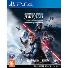 Игра Star Wars: Джедаи Павший Орден для PS4 (1055044)