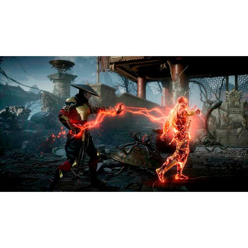 Игра Mortal Kombat 11 для PS4 (2221566) Платформа PlayStation 4