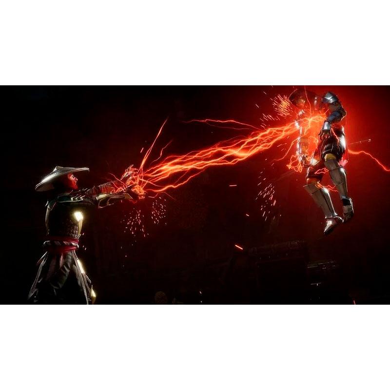 Игра Mortal Kombat 11 для PS4 (2221566) Популярные серии Mortal Kombat