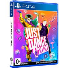 Игра JUST DANCE 2020 для PS4 (8113551)