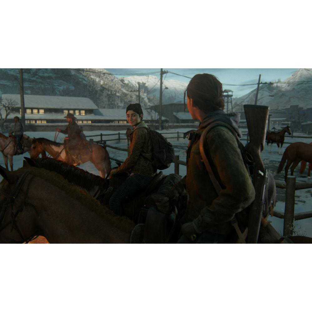 Игра The Last of Us Part II для PS4 (9340409) Популярные серии The Last of Us