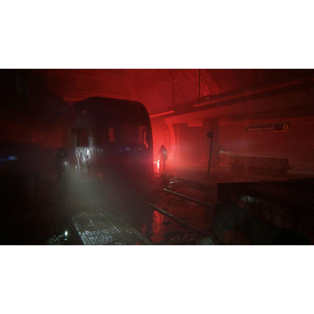 Игра The Last of Us Part II для PS4 (9340409) Жанр боевики (Action)