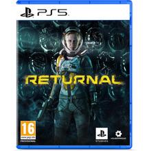 Гра Returnal для PS5