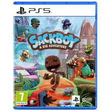Игра Sackboy A Big Adventure для PS5 (9826729)