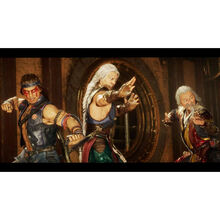 Игра Mortal Kombat 11 Ultimate Edition для PS5 (PSV5)