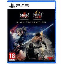 Гра Nioh Collection для PS5 (9817192)
